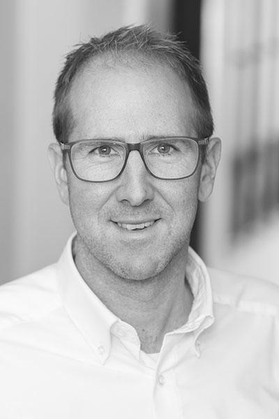 Daniel Klarhorst